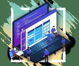 Web Developer Jogja | Jasa Buat Web Jogja & Optimasi